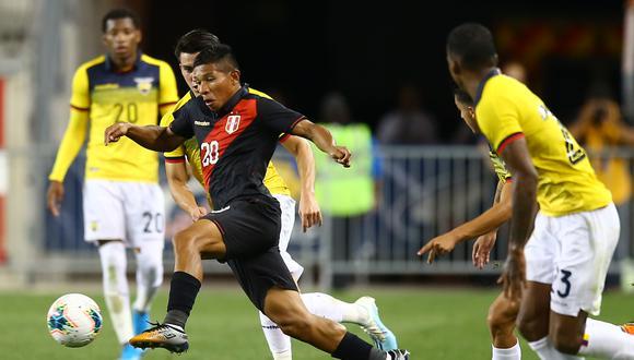 La selección peruana volverá en junio para las Eliminatorias Qatar 2022. (Foto: GEC)