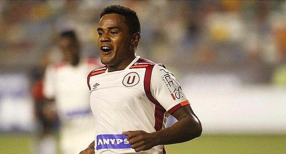 Universitario 3-0 C. Unidos: Jersson Vásquez anotó de penal [VIDEO]