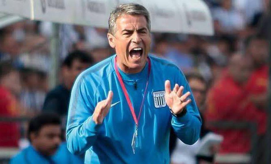 Alianza Lima | Bengoechea ya definió el equipo que arrancará en la primera fecha de la Liga 1 ante Alianza Universidad