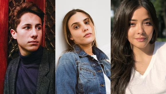Hoy domingo 18 de abril se estrena la segunda parte de Luis Migue, la serie y aquí te presentamos qué actores se podrán en el primer capítulo. FOTO: Archivo