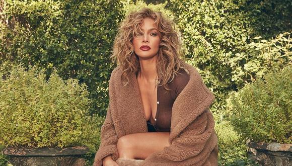 Jennifer Lopez y Netflix firman un acuerdo para crear contenido. (Foto: Instagram).