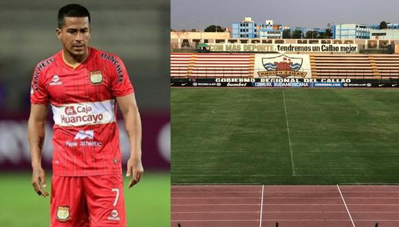 Este lunes sigue la fecha de la Liga 1, sin embargo, uno de los estadio no cuenta con agua previo al partido de Sport Huancayo vs. Alianza Universidad.