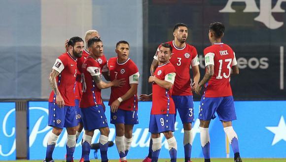 Con Martín Lasarte como su nuevo entrenador la selección de Chile buscará su tercer título en la Copa América.