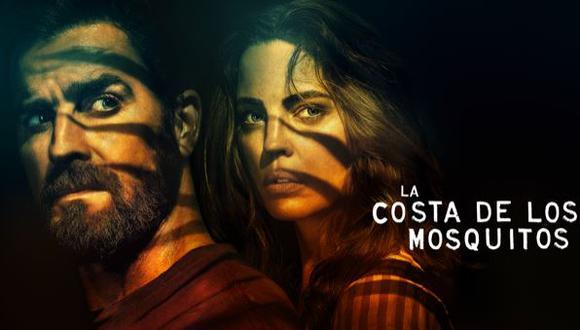 Apple TV+ presenta el tráiler de la cinta protagonizada por Justin Theroux y Melissa George. (Foto: Apple TV+)
