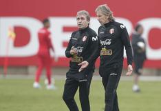 """Néstor Bonillo: """"Estamos a la espera de la confirmación para el inicio de las Eliminatorias"""""""