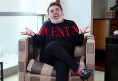 """Andrés Hurtado 'agradece' al BCR por aparecer en los nuevos billetes: """"Debí estar en el de 1 millón"""" [FOTO]"""