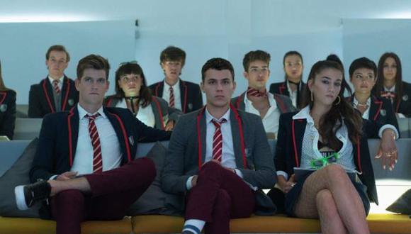 La cuarta temporada de 'Élite' ha creado gran expectativa entre los usuarios de Netflix. (Foto: Netflix)