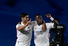 Así quedó el grupo de Real Madrid en la Champions League 2020-21
