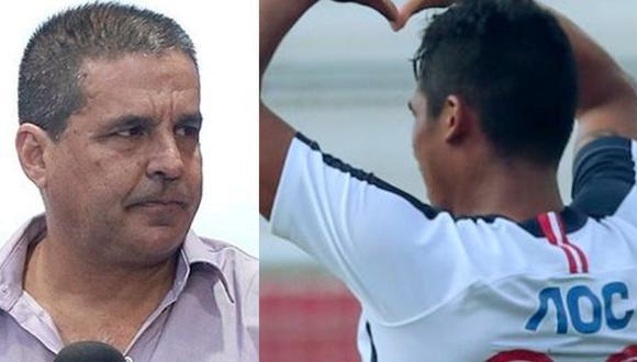 El conductor de radio Exitosa, Gonzalo Núñez reveló que un exdirigente de Boca Juniors podría llegar en la temporada 2021 al conjunto de Alianza Lima