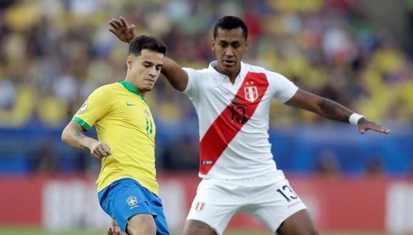 La selección peruana buscó jugar un partido amistoso contra Chile en la fecha FIFA. (Foto: EFE)