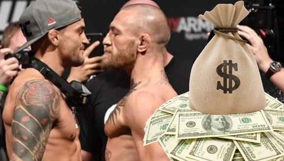 La lucha de McGregor vs. Poirier se llevará acabo en el Etihad Arena de la isla Yas, en Abu Dabi (Emiratos Árabes Unidos).