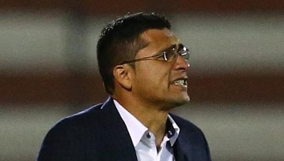 Jesús Álvarez duró solo 4 días en la Copa Perú como DT de José Gálvez tras escándalo por juerga de sus jugadores | FOTO