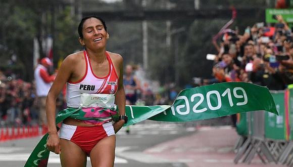 Lima 2019: Gladys Tejeda y las 7 cosas que no sabías de su vida como atleta antes de ganar la medalla de oro