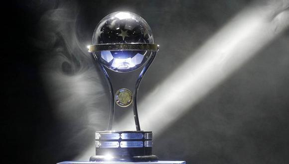 Conmebol confirmó cambios en el formato de la Copa Sudamericana desde 2021. (Foto: AFP)