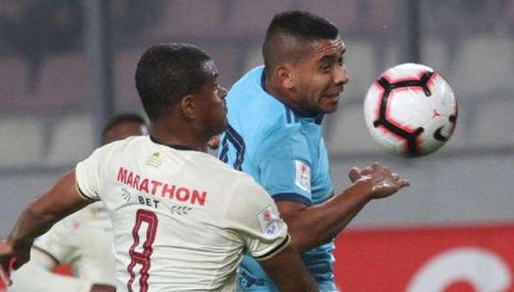 Universitario vs. Sporting Cristal | EN VIVO ONLINE Alineaciones confirmadas del encuentro clave por el Torneo Clausura