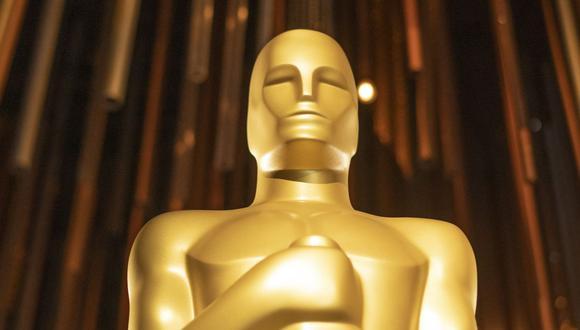 Este lunes se dio a conocer la lista completa de nominados a los premios Oscar 2021. (Foto: Valerie Macon/AFP)