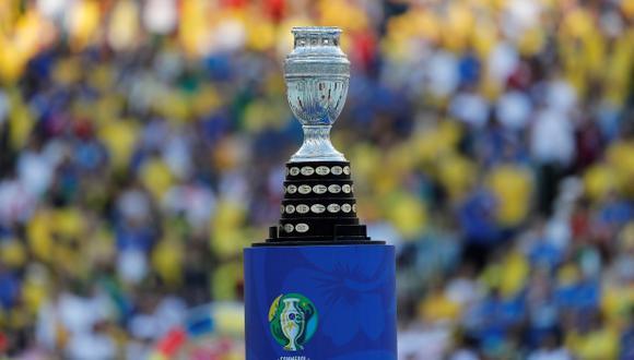 La Copa América pierde un patrocinador para el torneo en Brasil. (Foto: EFE)