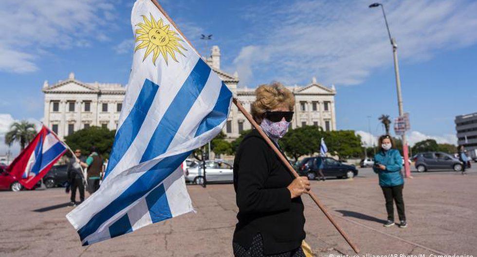 Coronavirus Latinoamerica: Tres razones por las cuales Uruguay es ...