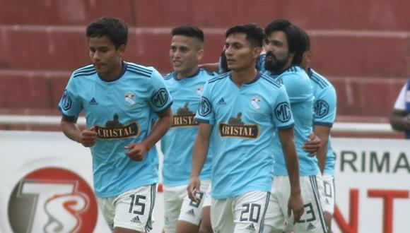 Sporting Cristal se une a un importante proyecto deportivo que lo coloca a nivel de clubes de renombre | Foto: GEC