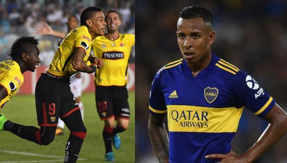 Sigue Boca Juniors vs. Barcelona SC EN VIVO por la fecha 3 del Grupo C de la Copa Libertadores.