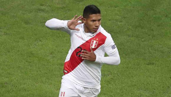 Perú quedó segundo en la última Copa América disputada en Brasil en el 2019. (Foto: AP)