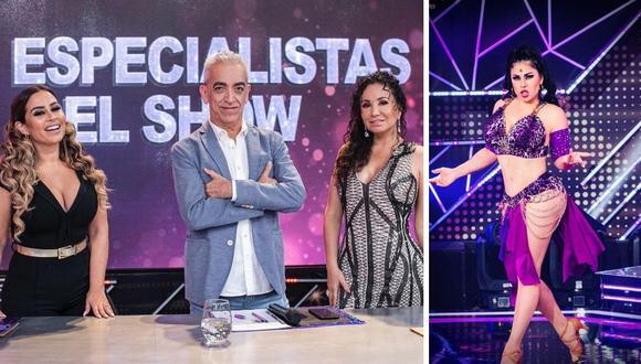 """La cuarta gala de """"Reinas del Show"""" se desarrolla sin panel de comentaristas ni la presencia de Yolanda Medina. (Foto: Instagram)"""