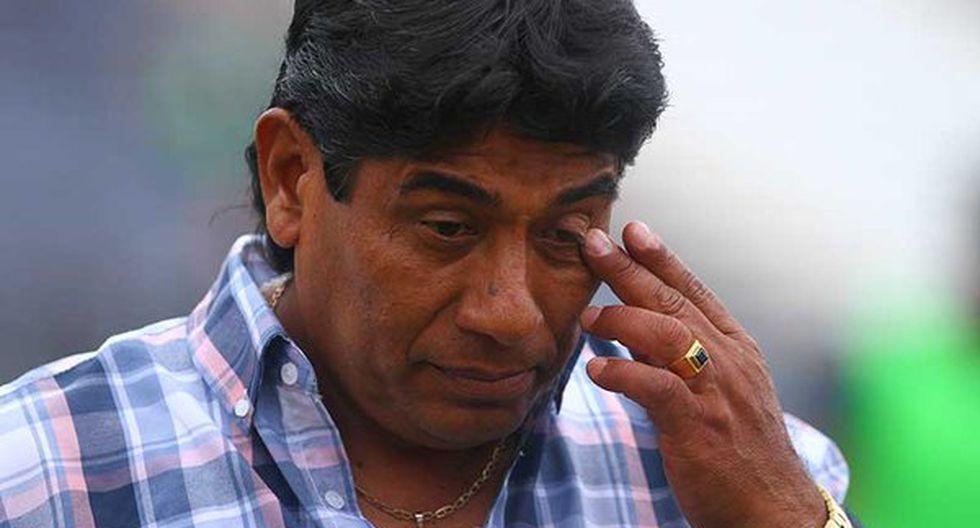 Freddy García renunció a la dirección técnica de Ayacucho FC