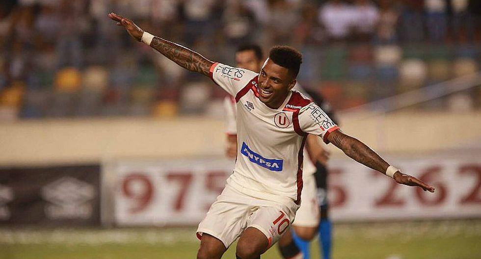Universitario golea a Alianza en el debut de Troglio