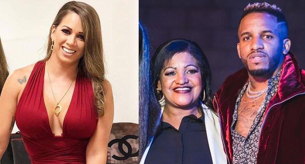 Melissa Klug se pronuncia tras reveladores audios presentados por 'Doña Charo'. (Foto: Instagram)