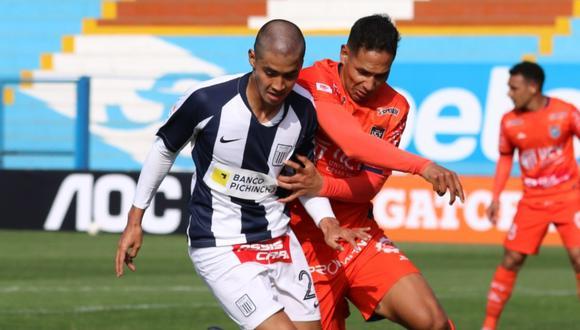Foto: Liga 1