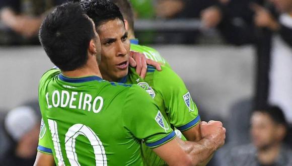 MLS: Seattle Sounders de Raúl Ruidíaz confirma primer caso de coronavirus en el club