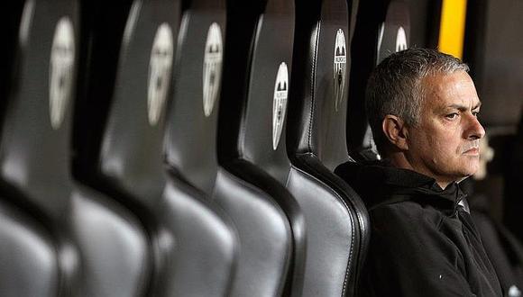 Mourinho: ex DT del Real Madrid es condenado a un año de prisión