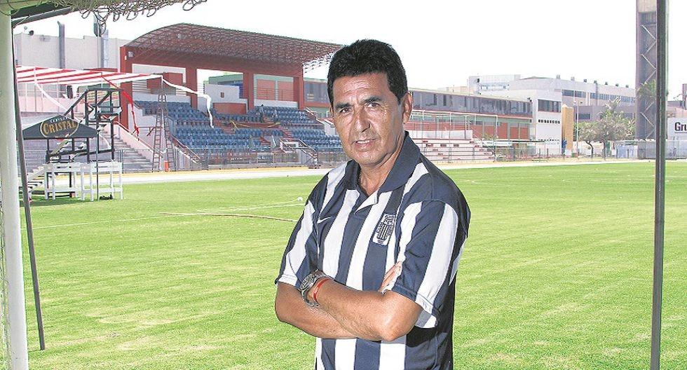 "Jaime Duarte: ""En Alianza Lima falta sentir más la camiseta"""