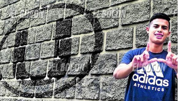 La emocionante confesión de Osorio tras golazo en triunfo de la 'U'