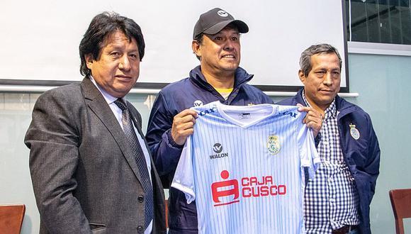 """Juan Reynoso: """"En estos días he visto muchachos sumisos y muy humildes"""""""