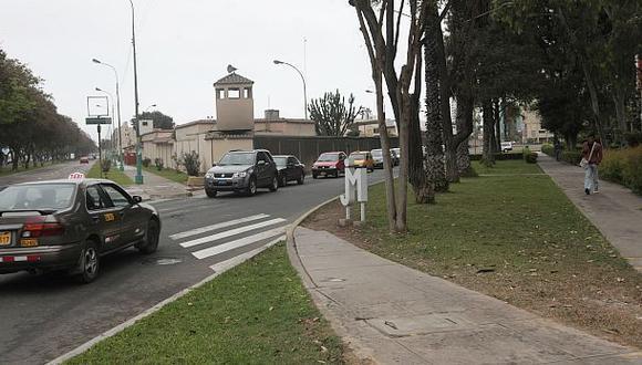 Municipalidad de Lima informa que se restringirá el tránsito vehicular en algunas calles del distrito de Jesús María.