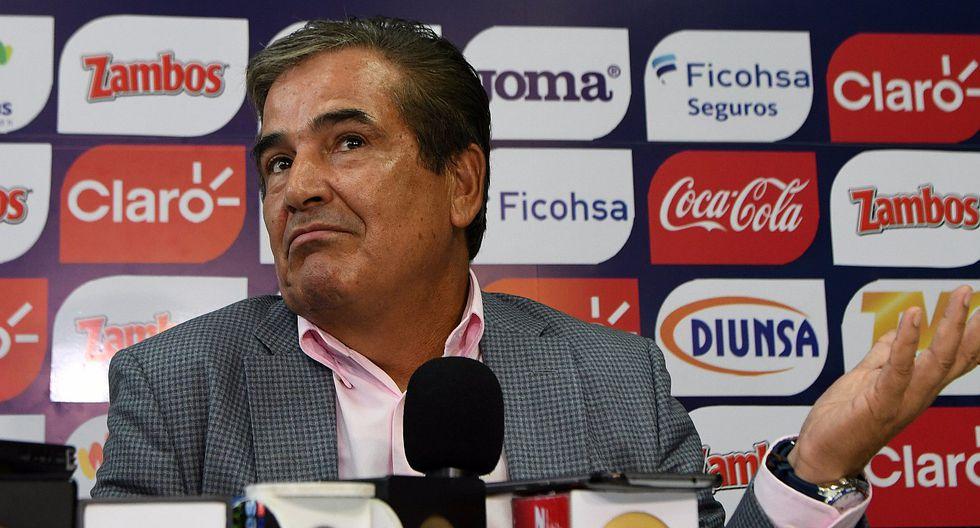 Alianza Lima: Jorge Luis Pinto se refirió a la indisciplina en el club íntimo
