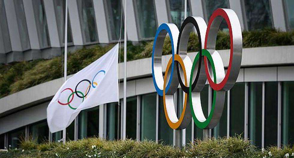 En un mes se decidirá si se realizan o no los Juegos Olímpicos. (Foto: AFP)