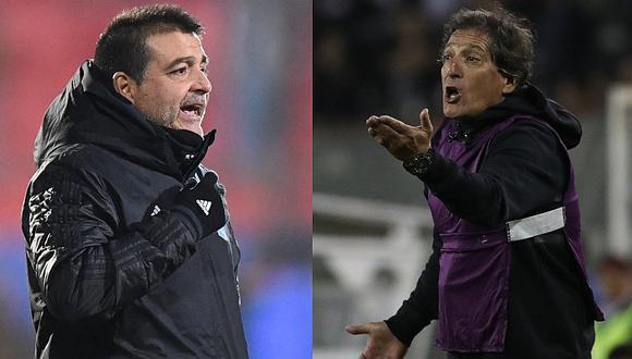 """Federico Cúneo: """"Claudio Vivas hace que no extrañemos a Mario Salas"""""""