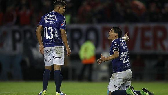 Roberto Mosquera: El factor clave de la paliza de River Plate