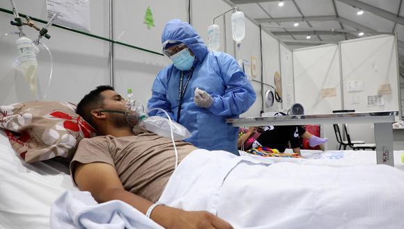 Coronavirus: especialista asegura que jóvenes serán los más afectados en eventual cuarta ola FOTO: GEC