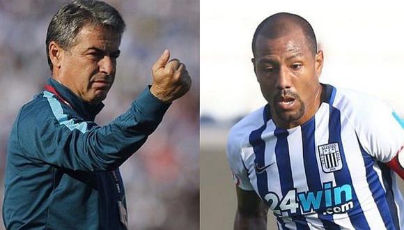 Alianza Lima: Pablo Bengoechea ya analiza reemplazos para Costa y Ramírez