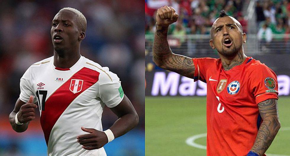 Perú vs. Chile: canales y horarios en el mundo para ver el amistoso
