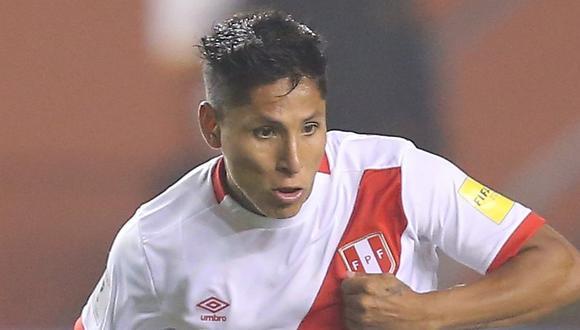 """Selección peruana   Raúl Ruidiaz sobre su regreso a la bicolor: """"Quiero llegar en un buen momento"""""""
