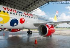 Vuelos internacionales: Viva Air reiniciará viajes a Colombia desde el 15 de octubre