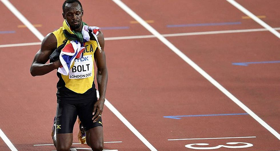 Usain Bolt: velocista fue captado en 'juerga' previo a su fatal retiro