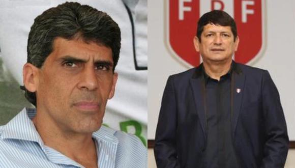 Álvaro Barco arremetió contra Agustín Lozano en un avance del programa Cuarto Poder.