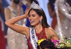 Miss México Andrea Meza ganó el Miss Universo y peruana Janick Maceta quedó en el tercer puesto