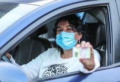 Trámites para obtener licencia de conducir quedan suspendidos del 1 al 15 de febrero en Lima, Callao y otras ocho regiones