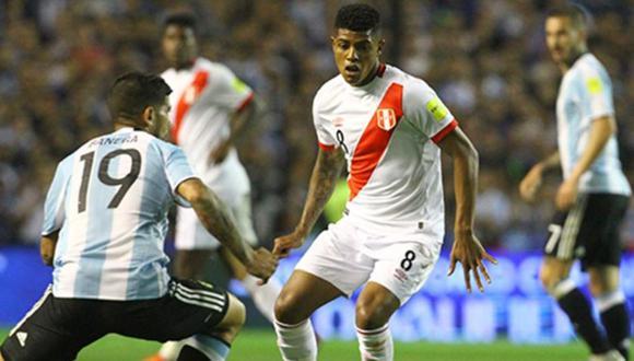 Wilder Cartagena ha sido titular en 8 ocasiones en la era de Ricardo Gareca. (Foto: Agencias)